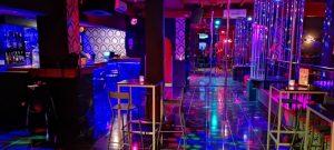Club Mystique Tenerife